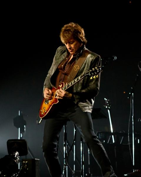 Bon Jovi at Nationwide Arena (Richie Sambora)