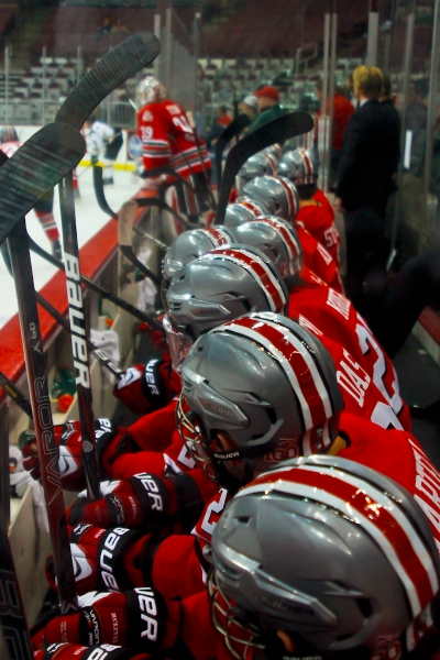 Ohio State Men's Ice Hockey
