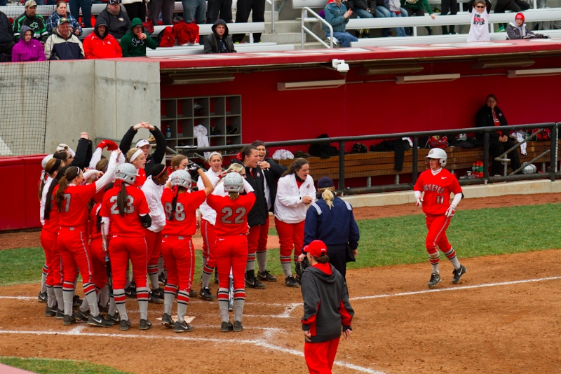 Ohio State Women's Softball