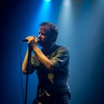The National at Newport Music Hall