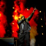 Rick Ross at The Schottenstein Center