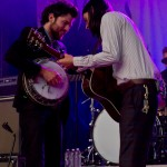 The Avett Brothers at LC