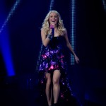Carrie Underwood at The Schottenstein Center