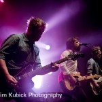 Minus the Bear at Newport Music Hall